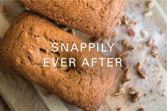 Snappily Ever After