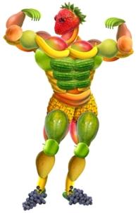 fruit-diet